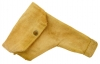 WWII British 37 Pattern Webley or Enfield .38 Canvas Holster