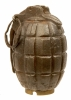 Inert Early Production WWI No5 MKI Mills Grenade