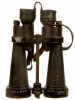 WW2 British Navy Bar & Stroud Model CF41 Binoculars