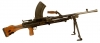 Just Arrived, Deactivated WWII British Enfield Bren MKI