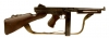 Just Arrived, Deactivated WWII British Commando Issued Thompson M1A1