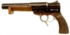 Very RARE Deactivated Nazi Kriegsmarine Issued SLD - Double Barrel Flare Pistol