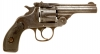 Deactivated Forehand & Wadsworth .32 Revolver