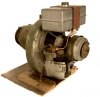 WW2 US Homelite manufactured HRH 28 Tank Heater-Generator