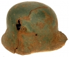 WWI German M17 Helmet