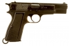 Deactivated FN Browning High Power