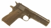 Just Arrived, Deactivated WWII D-Day Era Colt 1911A1