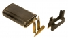 British SLR L1A1 Rifle Magazine with loader and inert rounds