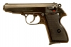 Deactivated Hungarian made Walther PP(PA-63) .