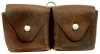 WW2 Swiss Army Ammunition Pouches