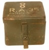WWII German RA35 Mortar Sight with Original Container
