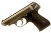Deactivated WWII Nazi Sauer 38H Pistol