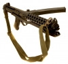 Deactivated Sterling MK4 L2A3 SMG