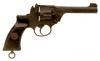 Deactivated WWII Enfield No2 MKI** 38 Revolver