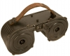 WWII Nazi Luftwaffe Issued MG15 Saddle Drum magazine