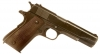 Just Arrived, Deactivated WWII US Military Colt 1911 A1
