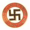 WWII Nazi Party Badge