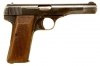 Deactivated WWII Era Browning 1922 Pistol