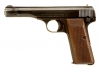 Deactivated WWII Nazi Browning Pistol Model 1922