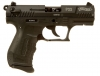 Deactivated Walther P22 semi auto Pistol in .22