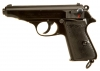 Deactivated Rare Walther PP .22LR Pistol
