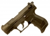 Deactivated Walther P22