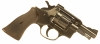Just Arrived, Deactivated Arminius .22 Snub Nose Revolver