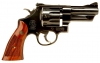 Deactivated Rare Smith & Wesson Model 27-8 Performance Center 8 Shot Revolver