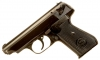 Deactivated WWII Nazi Police marked Sauer 38H pistol
