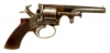 Antique Obsolete Calibre British made Beaumont-Adams type revolver