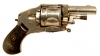 Antique Obsolete Calibre .320 Revolver