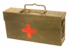 WWII German MG34 / MG42 Medics Box