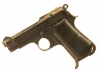 Just Arrived, Deactivated Beretta Model 1935 - Issued to Police Security