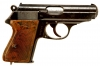 Deactivated Rare Walther PPK DRP Issued