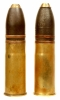 A Pair of WWI French Navy 37mm Rounds