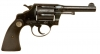 Deactivated pre WWII Colt Police Positive .38 Revolver