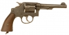 An Extremely Rare Smith & Wesson .38 Revoler Marked to the Bavaria Municipal Police - Freising City Police