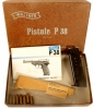 Walther P38 Box with accessories