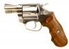 Deactivated Geco Marked Rossi .38 Special Revolver