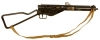 Deactivated OLD SPEC WWII Early Production Sten MK3