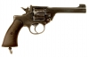 Deactivated Pre Dunkirk, Enfield No2 MKI .38 Revolver