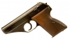 Deactivated Second World War Nazi military issued Mauser Hsc pistol