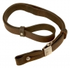WWII German MP40 Submachine Gun Leather Sling