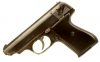 Deactivated WWII German Military Issued Sauer 38H Pistol