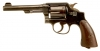 Deactivated RARE WWII French Issued Smith & Wesson .38 M&P Revolver