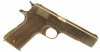 Deactivated WWII Lend Lease Colt 1911A1 by Remington Rand