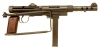 Deactivated OLD SPEC Rare Carl Gustav M/45 SMG
