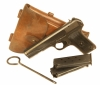 Just Arrived, Russian Tokarev TT33 with accessories