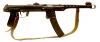 Just Arrived, Deactivated WWII Russian PPS 43 Submachine Gun
