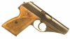 Deactivated Very Rare WWII German Mauser Hsc which was issued to the German Navy (Kriegsmarine)